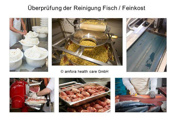 Hygiene Fisch Feinkost